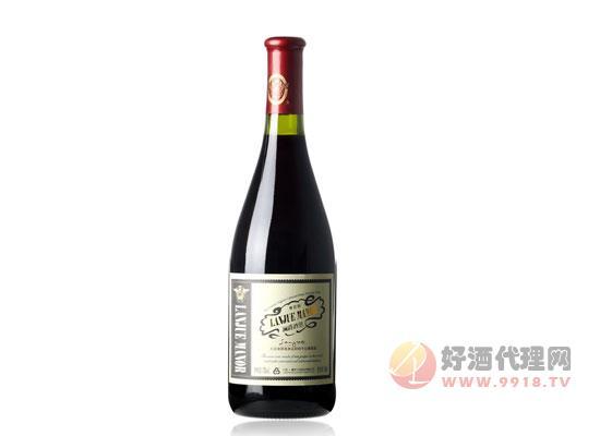 品麗珠干紅葡萄酒價格