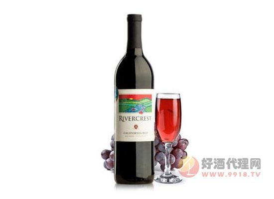 加州葡萄酒價格表