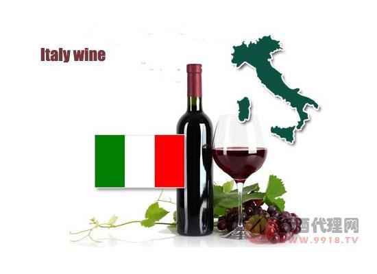 意大利葡萄酒價格表