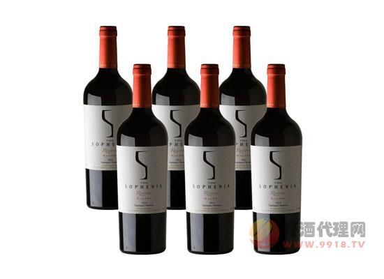馬爾貝克紅葡萄酒價格
