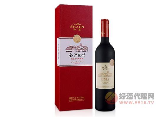 美乐干红葡萄酒价格
