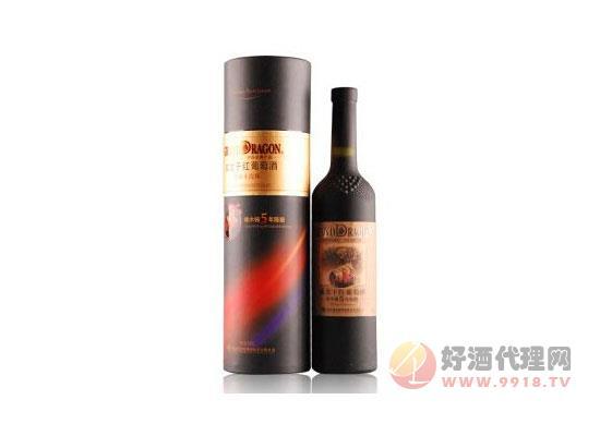 威龙干红葡萄酒价格表