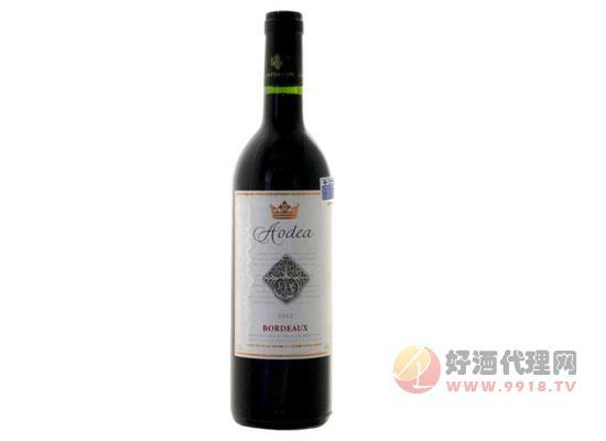 卡斯特奧帝波爾多干紅葡萄酒價格