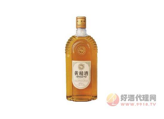 黃精酒價格表