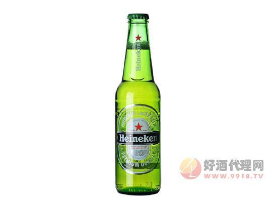 喜力啤酒 330ml價格