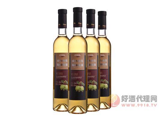 獼猴桃酒價格表