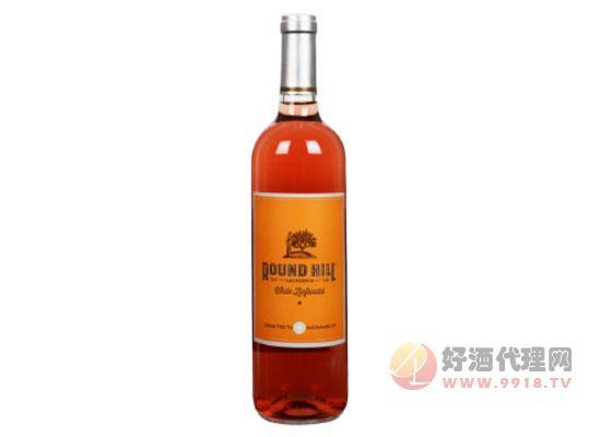 緣山白仙粉黛桃紅葡萄酒價格