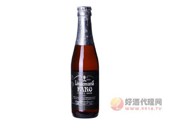 林德曼法柔啤酒價格