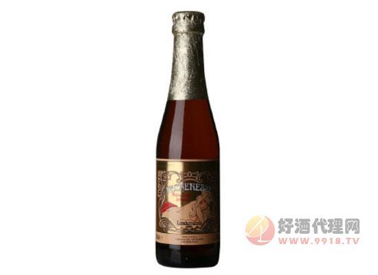 林德曼桃子啤酒價格
