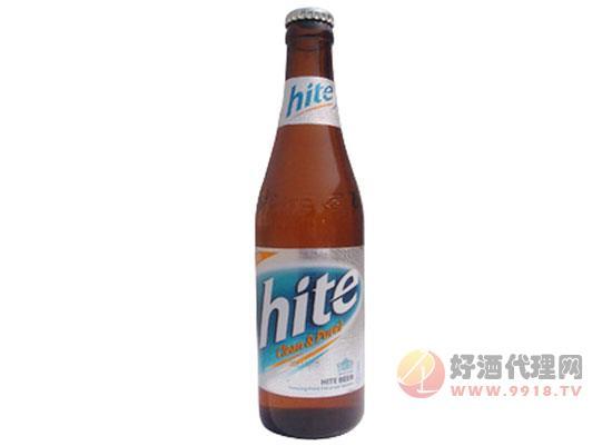 韩国原装进口海特超爽啤酒价格