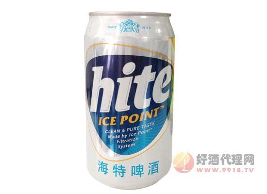 海特啤酒原装韩国进口价格355ml