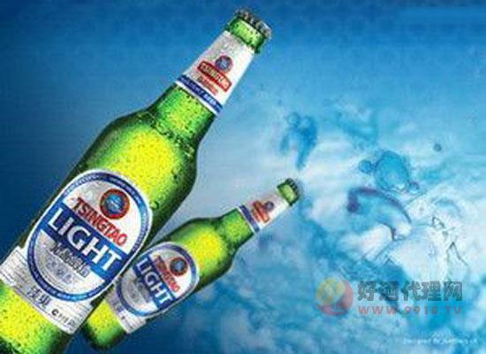 千岛湖清凉世界啤酒价格