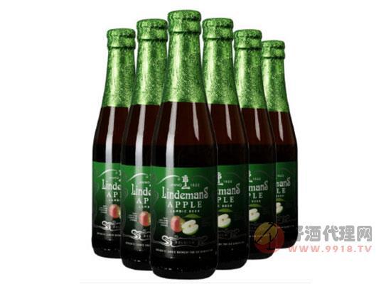 林德曼蘋果啤酒價格