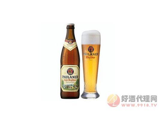 柏龍純小麥白啤酒價格