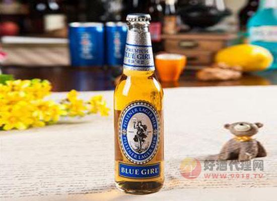 香港藍妹黃啤酒價格