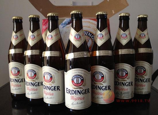 艾丁格白啤價格