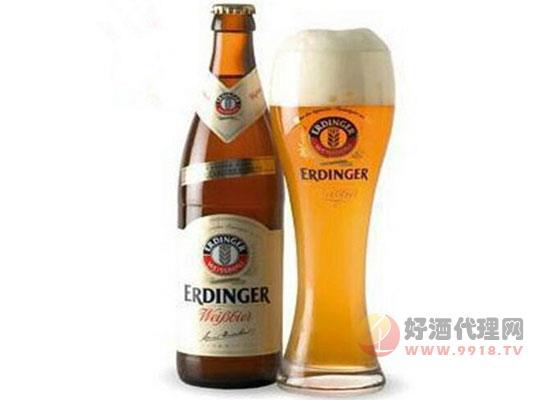 艾丁格純小麥白瓶裝啤酒價格