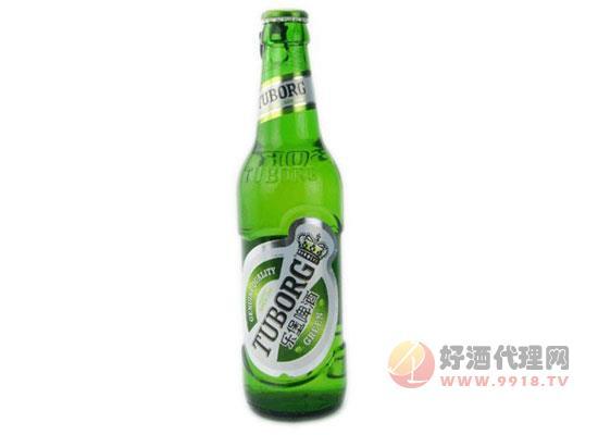 嘉士伯樂堡啤酒價格330ml