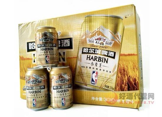 樂堡小麥王啤酒價格