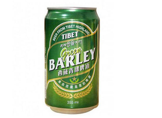 西藏青稞啤酒價格355ml