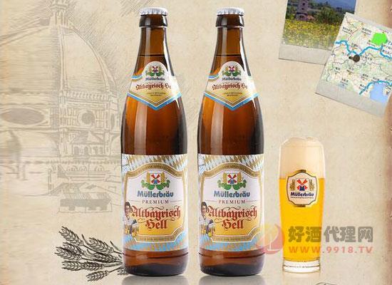 德國米勒地獄黃啤酒價格