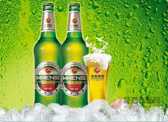 純生銀麥啤酒價格500ML