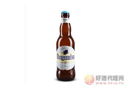 比利时福佳白啤酒价格