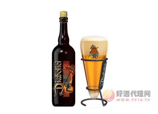 比利时戴布里奇魔鬼啤酒价格