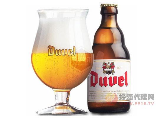 比利时duvel8.5%vol 魔鬼啤酒价格