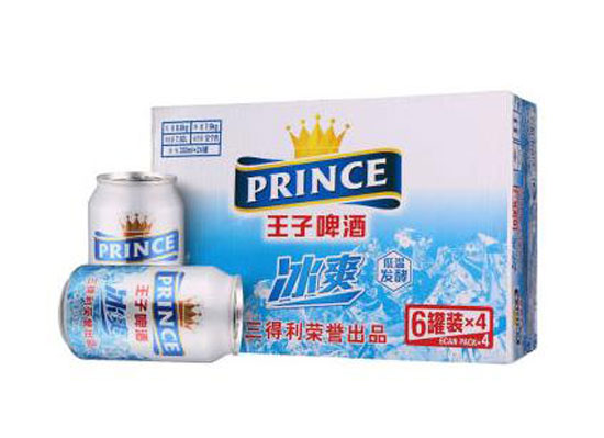 三得利清爽王子啤酒價格