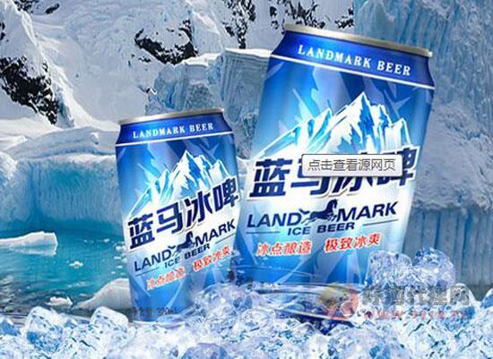 金星藍馬冰啤啤酒價格
