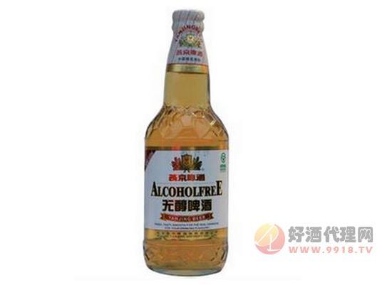 燕京无醇啤酒价格(500ml)