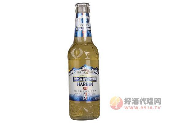 哈尔滨冰纯啤酒价格