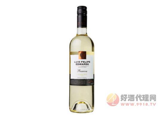 埃德華茲酒園窖藏雷司令干白葡萄酒價格