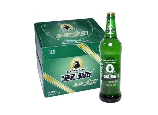 黑獅啤酒價格行情