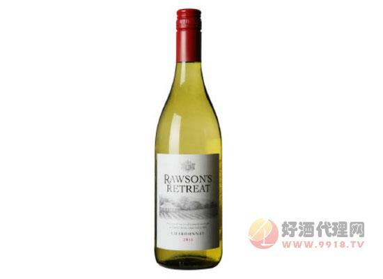 洛神山莊霞多麗白葡萄酒價格