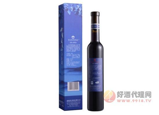 8.5°中國通天國信山葡萄酒(藍莓)價格