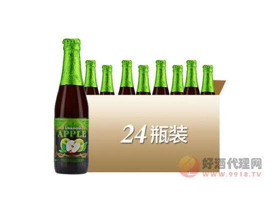 林德曼蘋果啤酒水果啤酒價格
