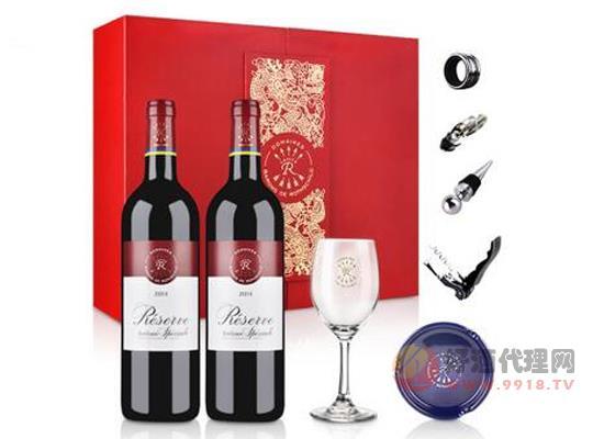 法國拉菲珍藏干紅葡萄酒價格