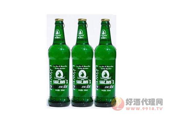 黑獅新動啤酒價格