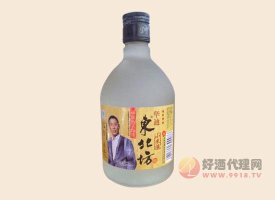 450ml三星東北坊小米酒價格