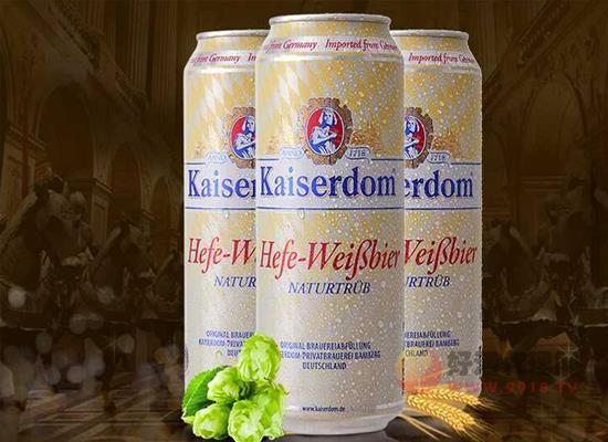 凱撒白啤酒價格