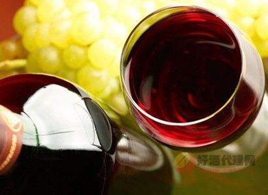 廣東葡萄酒消費逐年增加,并呈現年輕化
