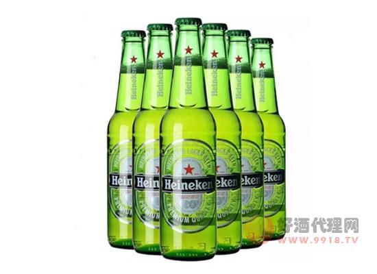喜力啤酒價格330ml
