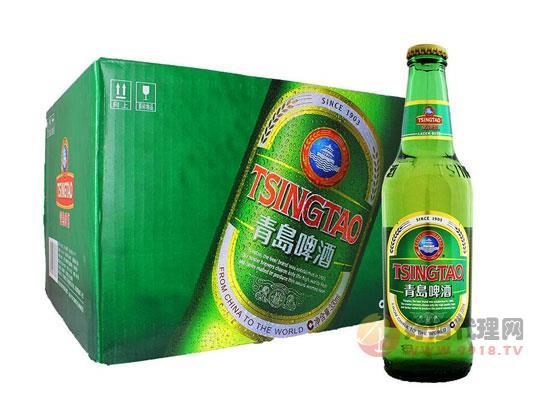 青岛啤酒价格表