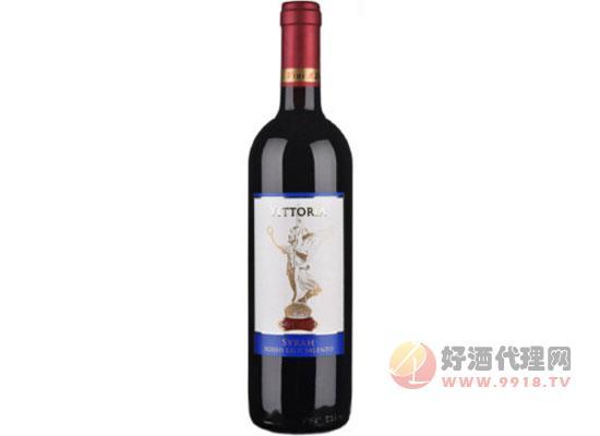 意大利圣貝尼勝利女神西拉干紅葡萄酒價格