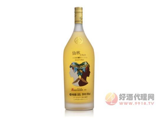 10°五糧液·仙林星座果酒—雙子座價格