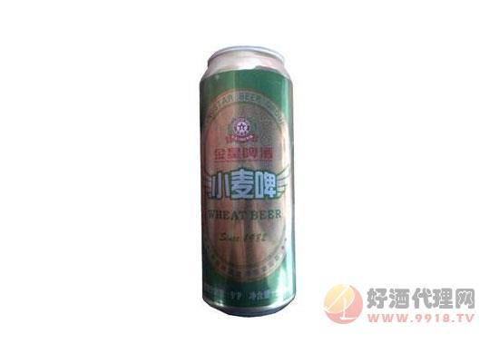 金星小麥啤酒價格