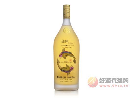 10°五糧液·仙林星座果酒—雙魚座價格