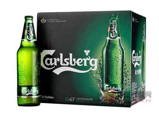 嘉士伯啤酒價格330ml(12瓶裝)